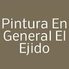 Pintura en General El Ejido