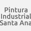 Pintura Industrial Santa Ana