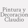 Pintura Y Decoracion Claudio