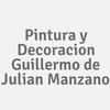 Pintura y Decoracion Guillermo de Julian Manzano