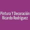 Pintura y Decoración Ricardo Rodríguez