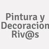 Pintura Y Decoracion Riv@s