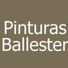 Pinturas Ballester