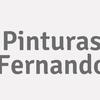 Pinturas Fernando