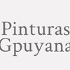 Pinturas G.puyana