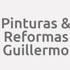 Pinturas & Reformas Guillermo