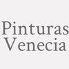 Pinturas Venecia
