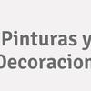 Pinturas Y Decoraciom