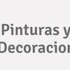 Pinturas Y Decoracion