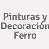 Pinturas y Decoración Ferro