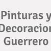Pinturas Y Decoración Guerrero