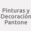 Pinturas y decoración pantone