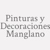 Pinturas Y Decoraciones Manglano