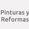 Pinturas Y Reformas