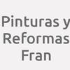 Pinturas Y Reformas Fran