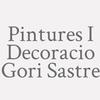 Pintures I Decoracio Germans Sastre