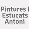 Pintures I Estucats Antoni