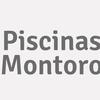 Piscinas Montoro