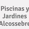 Piscinas Y Jardines Alcossebre
