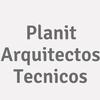 Planit Arquitectos Tecnicos