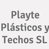 Playte Plásticos y Techos SL