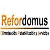Refordomus Climatizacion S.l.u