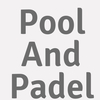 Pool And Padel