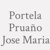 Portela Pruaño Jose Maria