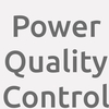 Power Quality Control