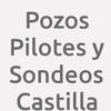 Pozos Pilotes y Sondeos Castilla
