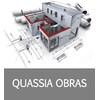 Quassia Obras