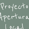 Proyecto Apertura Local