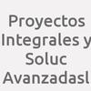 Proyectos Integrales y Soluc Avanzadasl