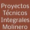 Proyectos Técnicos Integrales Molinero