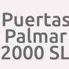 Puertas Palmar 2000 S.l.