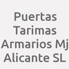 Puertas Tarimas Armarios Mj Alicante S.l