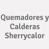 Quemadores y Calderas Sherrycalor