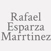 Rafael Esparza Marrtinez