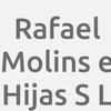 Rafael Molins e Hijas S L