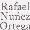 Rafael Nuńez Ortega