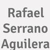Rafael Serrano Aguilera