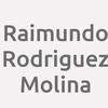Raimundo Rodriguez Molina