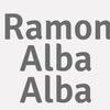 Ramon Alba Alba
