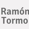 Ramón Tormo