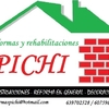 Reformas Pichi