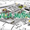Reformas Y Decoración Villa Muñoz