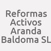 Reformas Activos Aranda Baldoma Sl