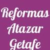Reformas Atazar Getafe