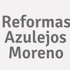 Reformas Azulejos Moreno