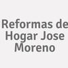 Reformas De Hogar Jose Moreno